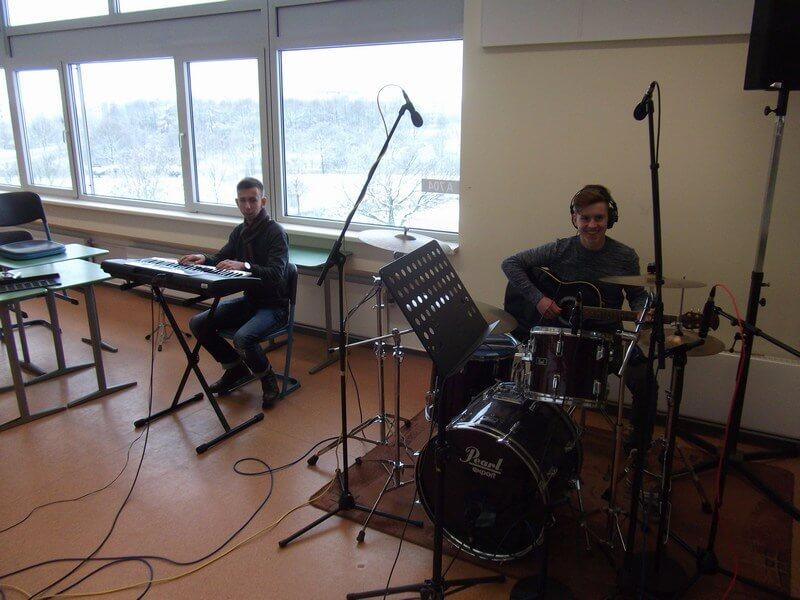 mini-WPBII Band 6
